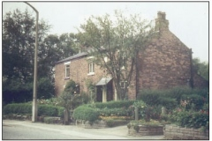 Holly Cottage and Holly House