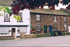 Saron Cottage, North View, Braden Cottage and Sundew Cottage