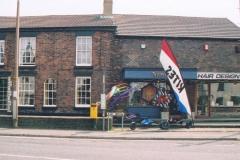 Old Post Office Farm