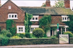 Lys Cottage