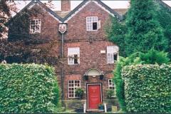 Woodcock Hall