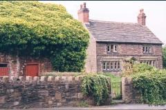 Boundary Farmhouse