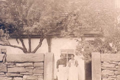 White Cottages