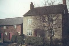 Snape Farm and Barn
