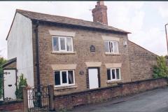 Snape Cottage