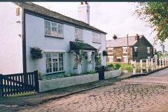 Spencer's Cottage