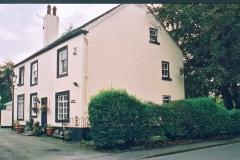 Vicarage Farm House