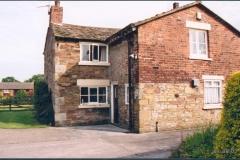Mawdesley Cottage