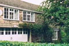 Ash Brow Cottage