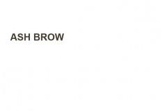 Ash-Brow